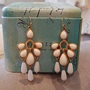 Lia Sophia Rumba earrings